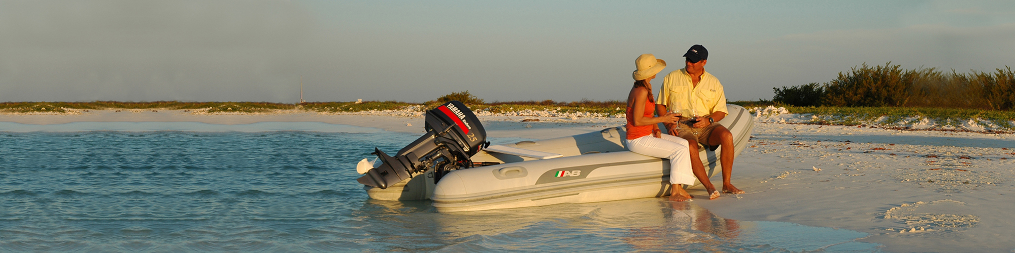 West Coast Inflatable Ribs | Perth, WA official distributor